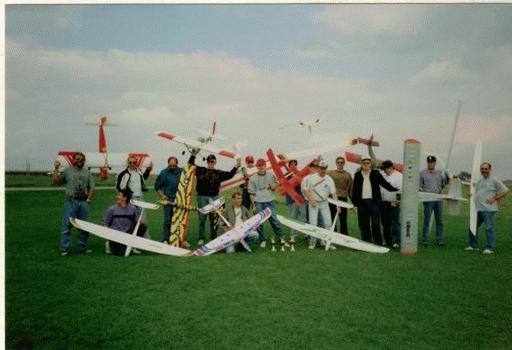 1992 Vereinswettkampf 09