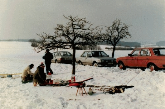 1985 Februar 2